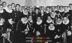 Tuna España 1941 Sin título TT
