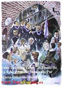05, libro_del_buen_tunar, TunaEspaña, Tuna España