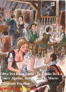 06, libro_del_buen_tunar, TunaEspaña, Tuna España