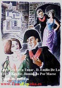 07, libro_del_buen_tunar, TunaEspaña, Tuna España