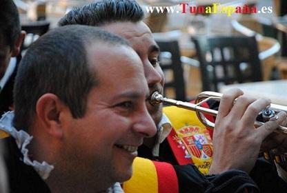 TunaEspaña, Don Lalo, Don  Trompetero, dism