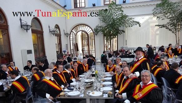 TunaEspaña, Don Patriarca, Tunas Universitarias,3