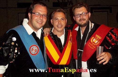 00 Don Dudo, Don Heydi, 2 www.TunaEspaña.es