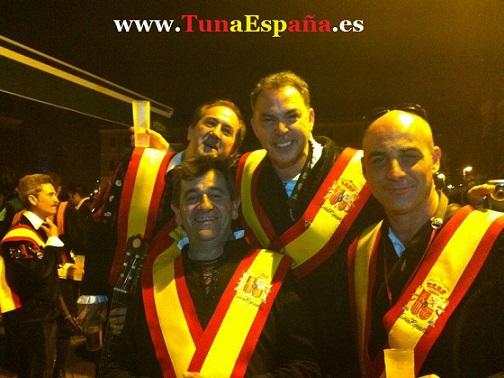 00 TunaEspaña.es, Tunas Universitarias