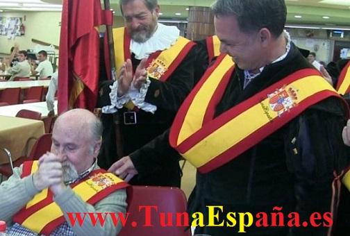 Emilio-de-La-Cruz-y-Aguilar-Aemilius-Cancelarius-y-Don-Dudo, Cancionero tuna, Canciones de Tuna
