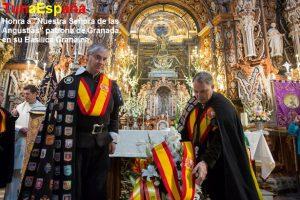 TunaEspaña, Carlos Espinosa Celdran, Don Dudo, Virgen de las Angustias, Asi es mi Granada
