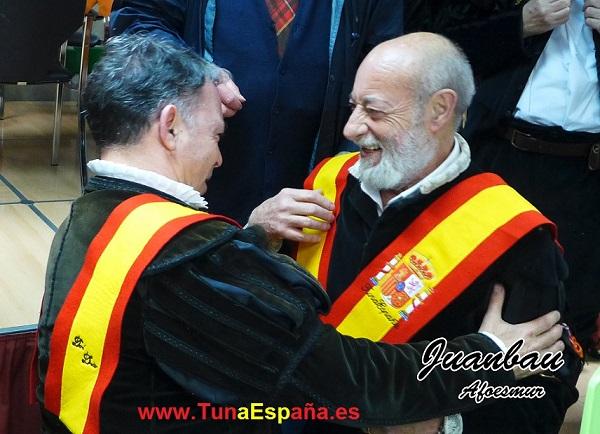 TunaEspaña, Apadrinamiento, Don Presi, 08, dism, Don Dudo, Musica de Tuna, Cancionero Tuna, Juntamento