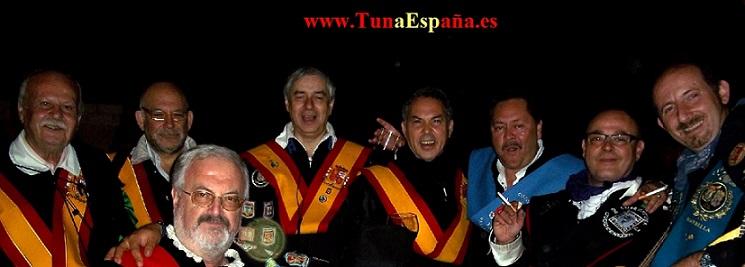 TunaEspaña, Cancionero tuna, Tuna medicina Murcia, Musica de Tuna, Certamen Tuna, 54, dismi