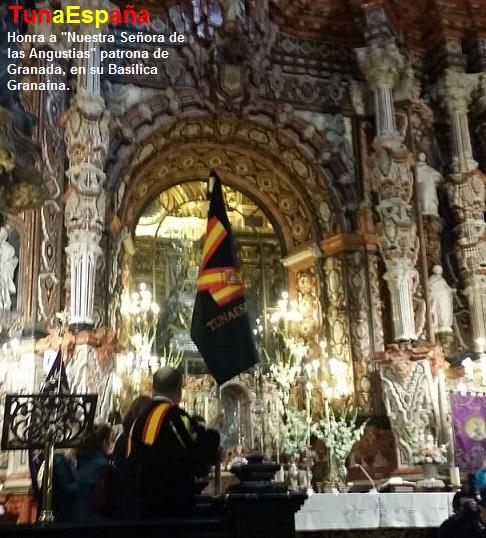TunaEspaña, Carlos Espinosa Celdran, Don Dudo, Virgen de las Angustias, la que habita en en la carrera,2