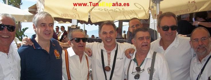 TunaEspaña, Rincon de la Victoria, Cancionero Tuna, Don Dudo, 06, dism