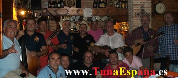 TunaEspaña, Son Del Malecon 4