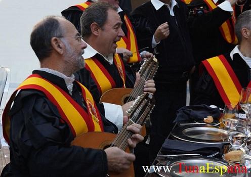TunaEspaña, Tunas Españolas, Tunas Universitarias, Universidad, Don Bibiano, Don Lapicito