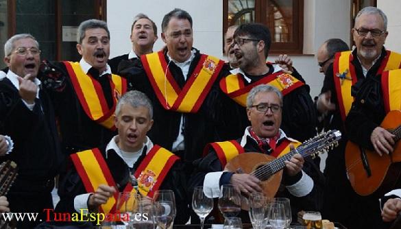 TunaEspaña, Tunas Españolas, Tunas Universitarias, Universidad, Don Musikito, Don Perdi,