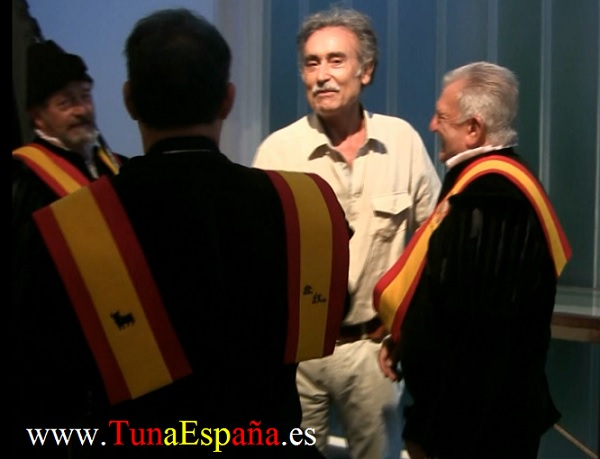 TunaEspaña, Tunas de España, Tunas Universitarias, Cancionero tuna, Pedro Cano,61,fundacion
