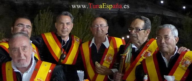 Tunas Universitarias, Cancionero tuna, Musica de Tuna