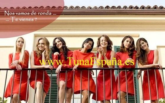 Tunas-Universitarias-Tunas-y-Estudiantinas-Tuna-España-Ronda-La-Tuna-Tunas-de-España-canciones-de-tuna, cancionero tuna, Tuna Medicina Murcia