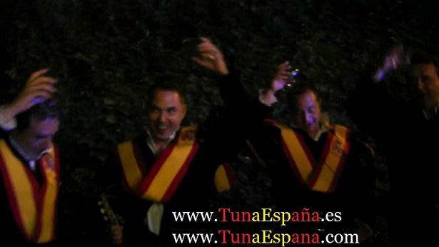 01 Tuna España Brindis tamaño menor, Cancionero Tuna, musica tuna
