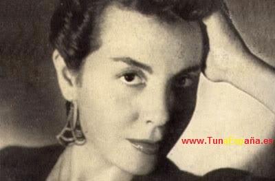 Lolita Garrido, Tunaespaña, Cancionero Tuna