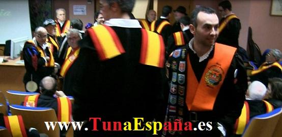 Tuna España, Tuna Universitaria, Don Victor, cancionero tuna