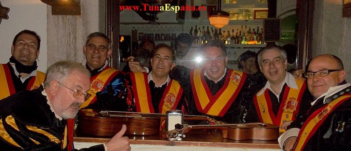 TunaEspaña, Cancionero tuna, Tuna medicina Murcia, Musica de Tuna, Certamen Tuna, 05, dismi