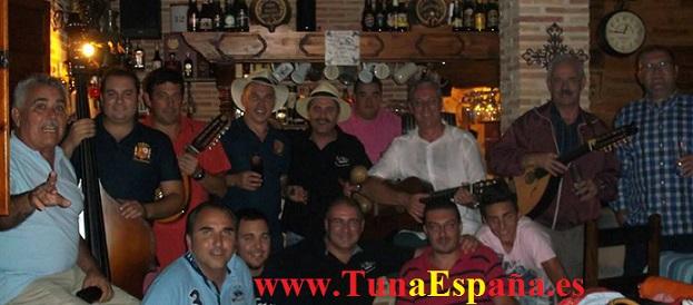 TunaEspaña, Certamen Tuna, Don Dudo, Canciones de Tuna, Cancionero, Musica de Tuna,Bullas, Ronda La Tuna