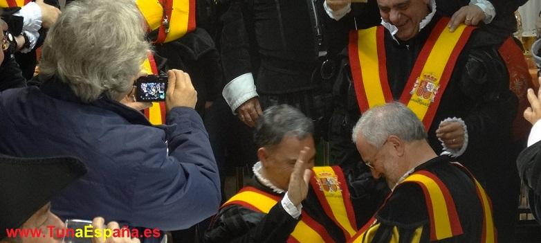TunaEspaña, Don Dudo,Bautizo Tuna, Don Perdi,Juntamento, Cancionero Tuna, Universidad de Murcia,03, dismi
