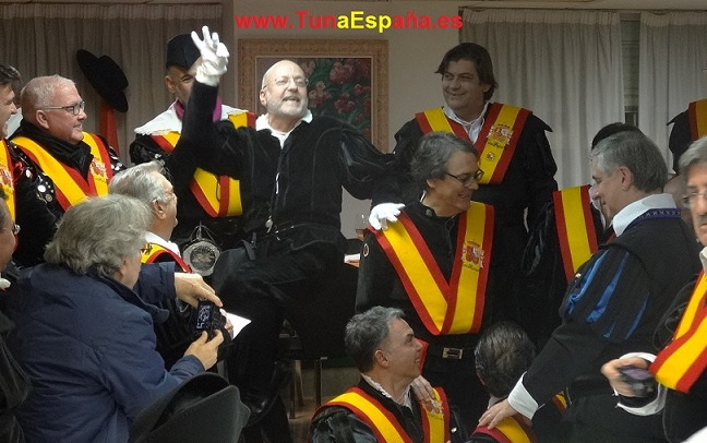 TunaEspaña, Don Dudo,Bautizo Tuna,  musica de tuna,Juntamento, Cancionero Tuna, Universidad de Murcia, 00, dism,  canciones de tuna