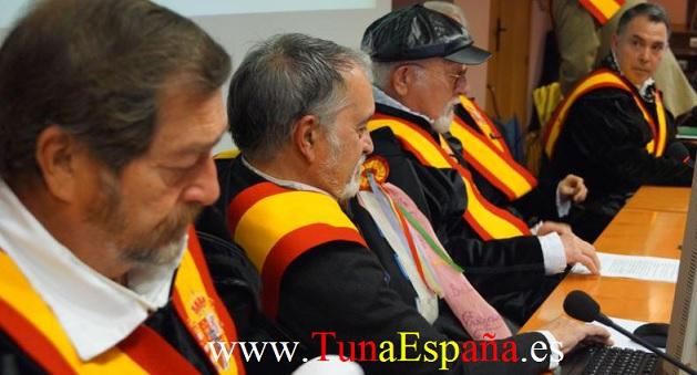 TunaEspaña, Tuna Universitaria, Universidad, Don Dudo, Universidad de Murcia,Don Cobacho, Antonio De Bejar