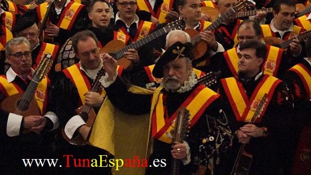 TunaEspaña, Tunas Españolas, Tunas Universitarias, Don Lobo,1b