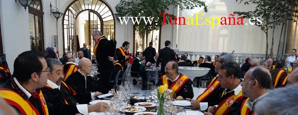 TunaEspaña, Tunas Españolas, Tunas Universitarias, Universidad, Don Desti