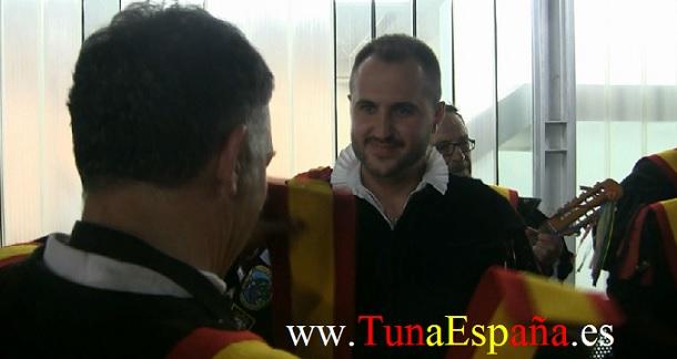 TunaEspaña,Tuna España, Cancionero Tuna, Don Dudo, Bautizo Tuna,