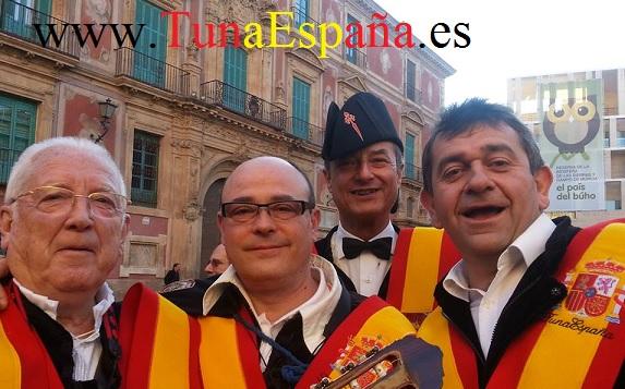 Tunas Universitarias, Tunas y Estudiantinas, Tuna España ,Don Compadre