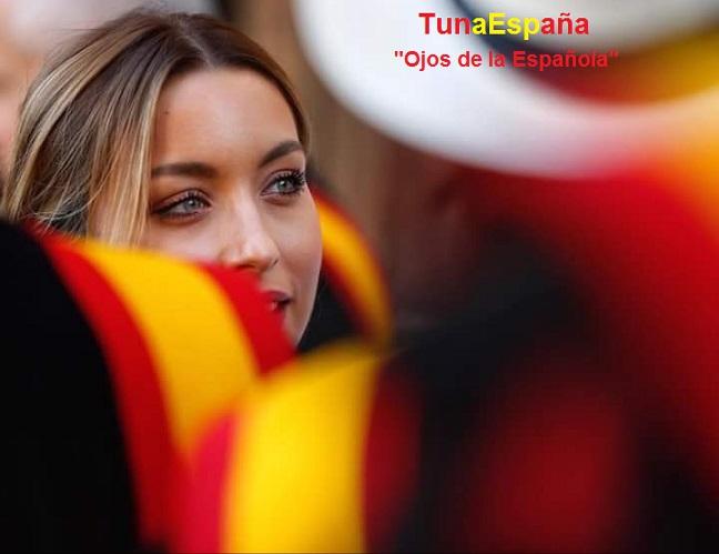 tunaespaña, don dudo, juntamento roma, vaticano, Ojos de la española