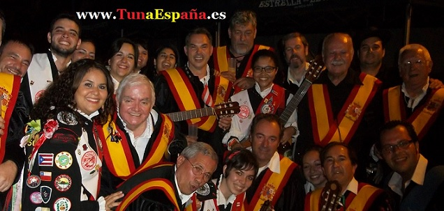 00-Tuna-España-Tuna-UPR-Puerto-Rico