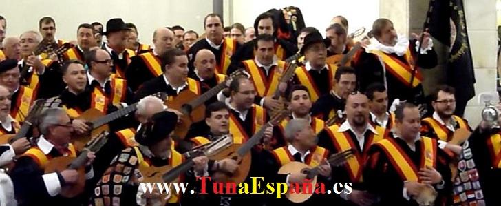 01 TunaEspaña Tunas de España