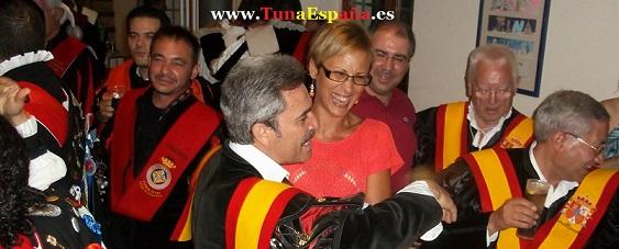 Don Chulin,  www.TunaEspaña.es
