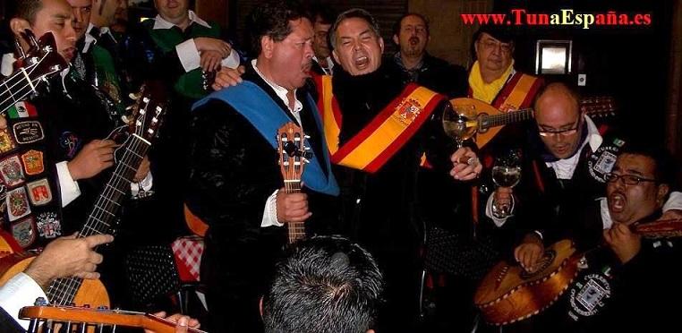 TunaEspaña, Cancionero tuna, Tuna medicina Murcia, Musica de Tuna, Certamen Tuna, 61, Brillo, dism