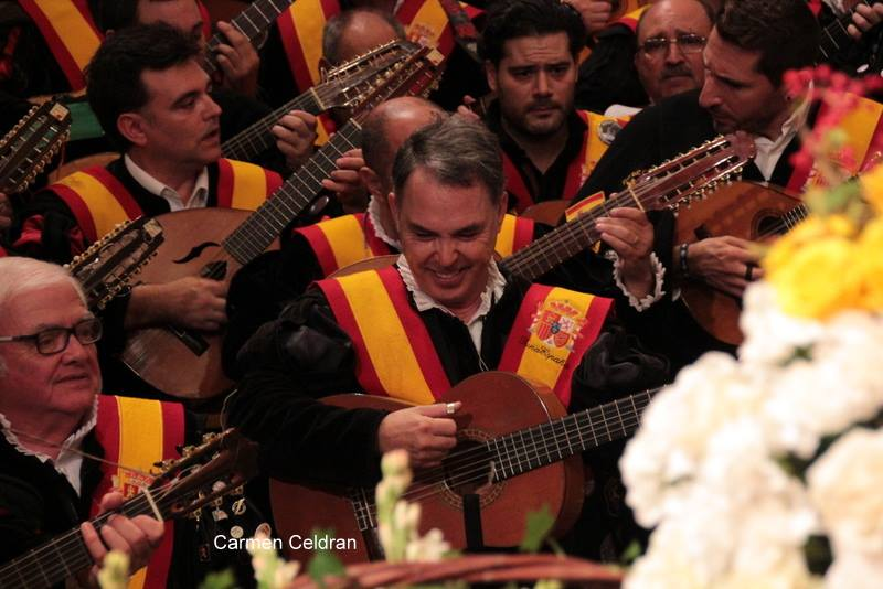 TunaEspaña, Don Dudo, Carlos I.Espinosa Celdran, Cancionero Tuna, musica Tuna, Tunas Universitarias, Ronda La Tuna