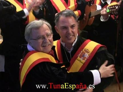 TunaEspaña, Don Maristas, Don Dudo,cancionero tuna