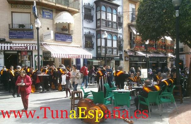 TunaEspaña, Juntamento 2014, Cancionero Tuna, Musica Tuna