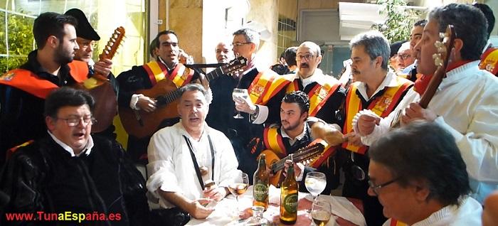 TunaEspaña, Juntamento III, Musica Tuna, 03 BUENA, dism