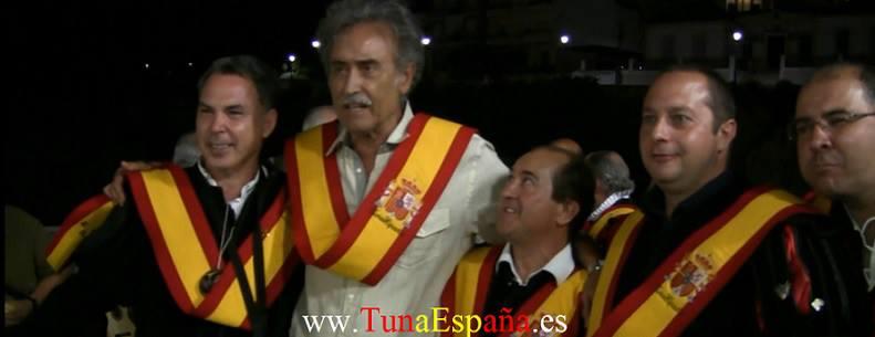 TunaEspaña, Canciones de Tuna, Musica de Tuna