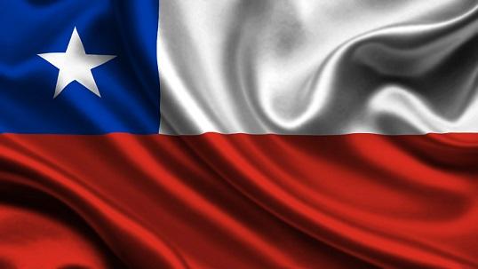 Chile-Bandera 7