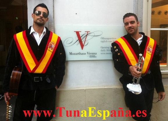 Tuna España, Cancionero de tuna, Vivan Los Estudiantes