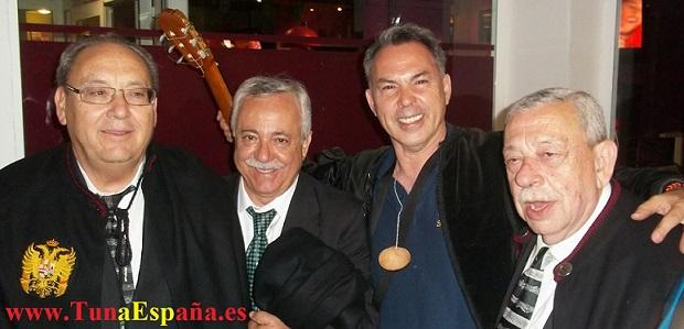 Tuna España, Tuna Granada, 2, Cancionero Tuna, Tunas Universitarias