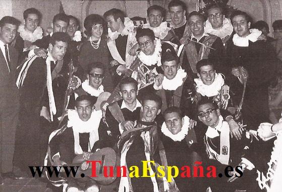 Tuna España ( 1962) con Madrina