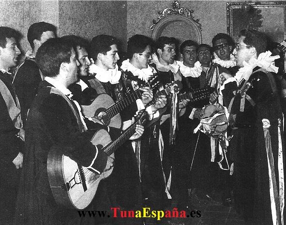 Tuna España 1962