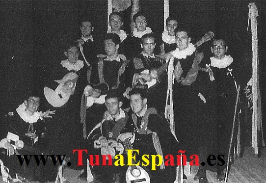 Tuna España ( 1963)