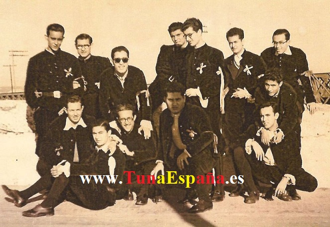 Tuna España Don Perdi 1952