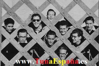 Tuna-España-Don perdi 1953